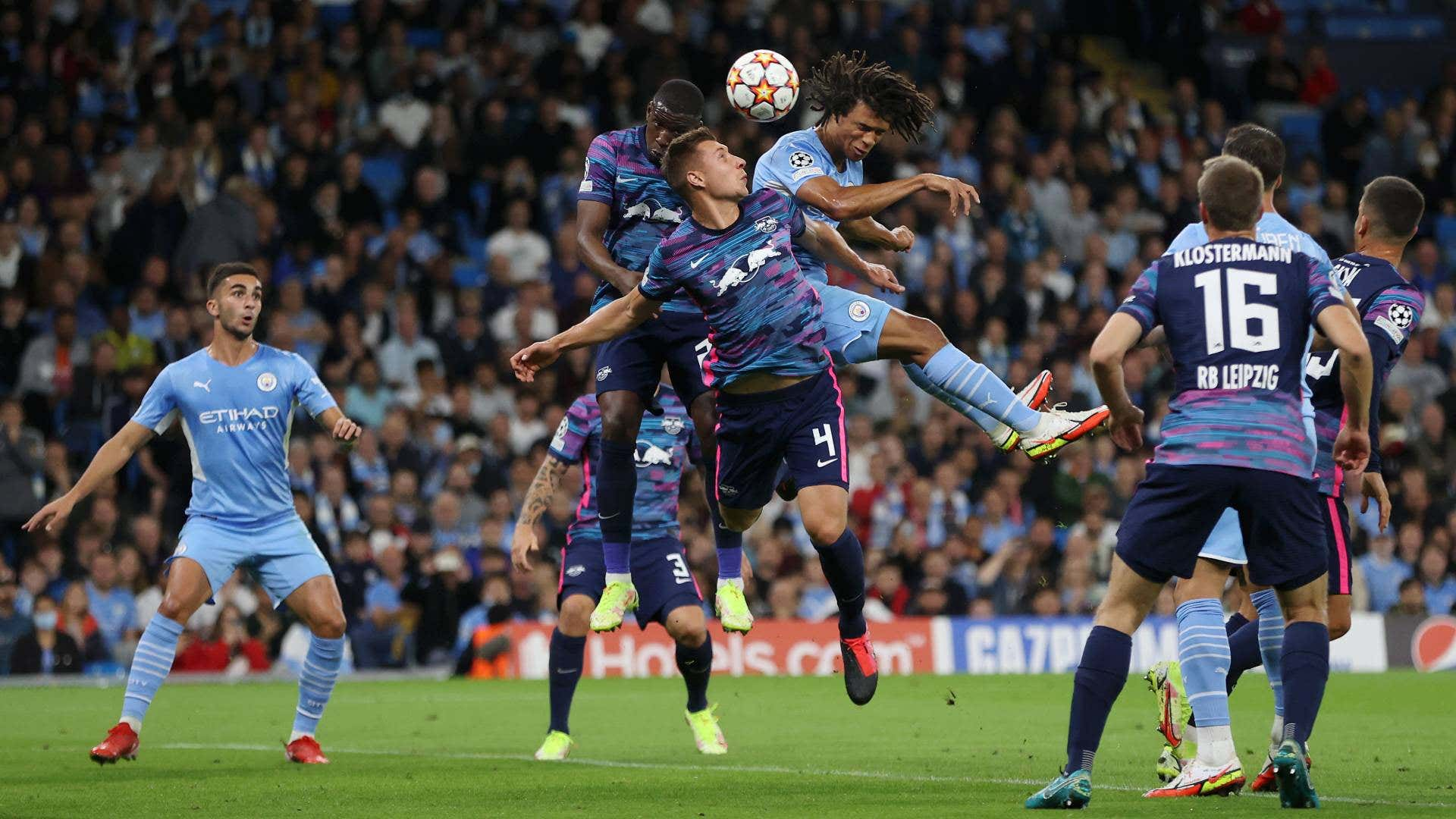 Fußball heute live auf DAZN: Diese Champions-League-Spiele werden am Dienstag übertragen   Goal.com