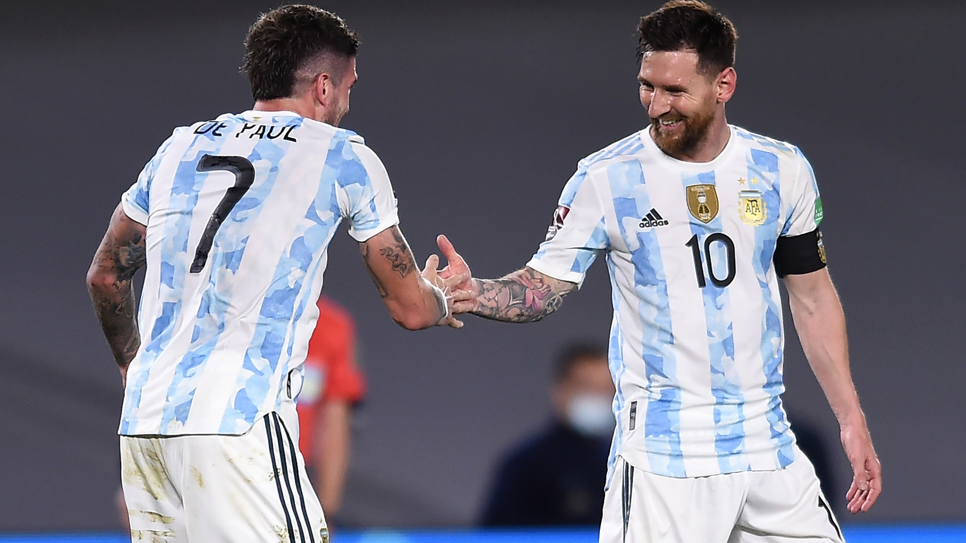 Argentina vs Peru LIVE in FIFA World Cup Qualifiers: Can Argentina finish World Cup Qualifiers unbeaten as it takes on Peru? ARG vs PER live streaming, follow for live updates