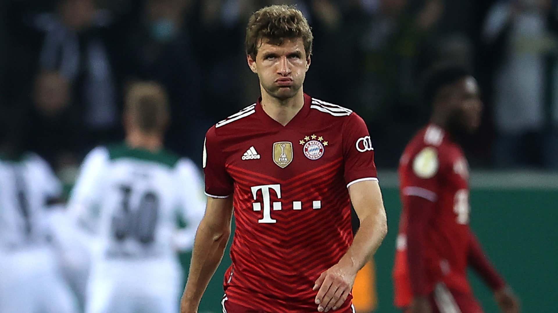 FC Bayern München, News und Gerüchte: Müller mit harter Kritik nach Pokalblamage, Kahn rät Kimmich zur Impfung - alles zum FC Bayern heute | Goal.com