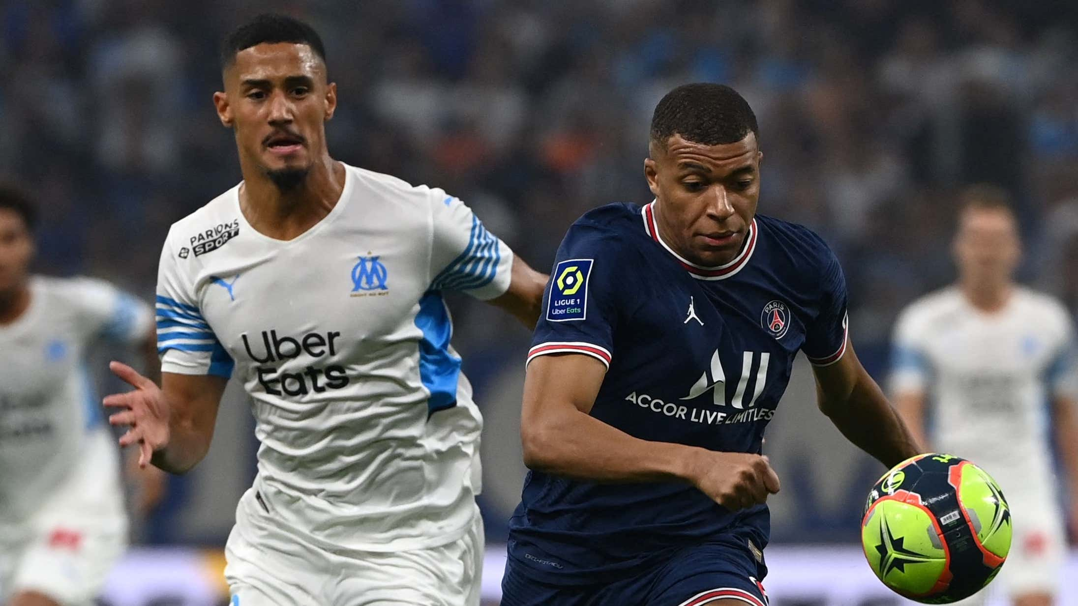 Bossing Messi and Mbappe proves Arsenal right over Saliba - but what happens next? | Goal.com