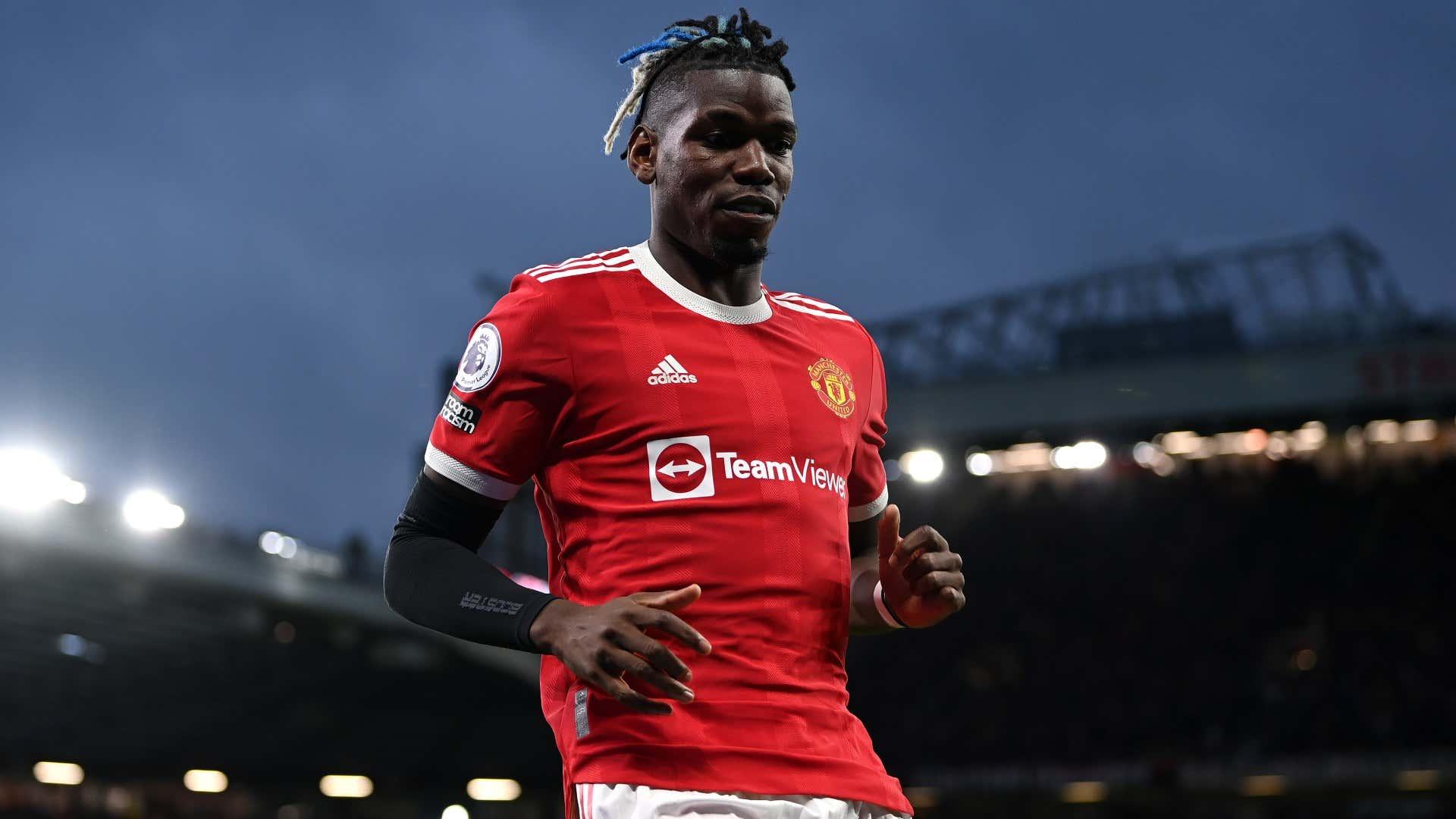 'Big lies' - Pogba denies snubbing Solskjaer and shelving Manchester United contract talks after Liverpool loss | Goal.com