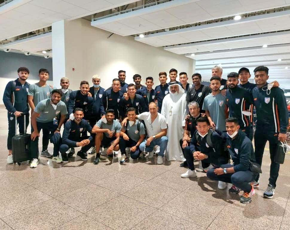 Tournament Hub: 2022 AFC U-23 Asian Cup qualification