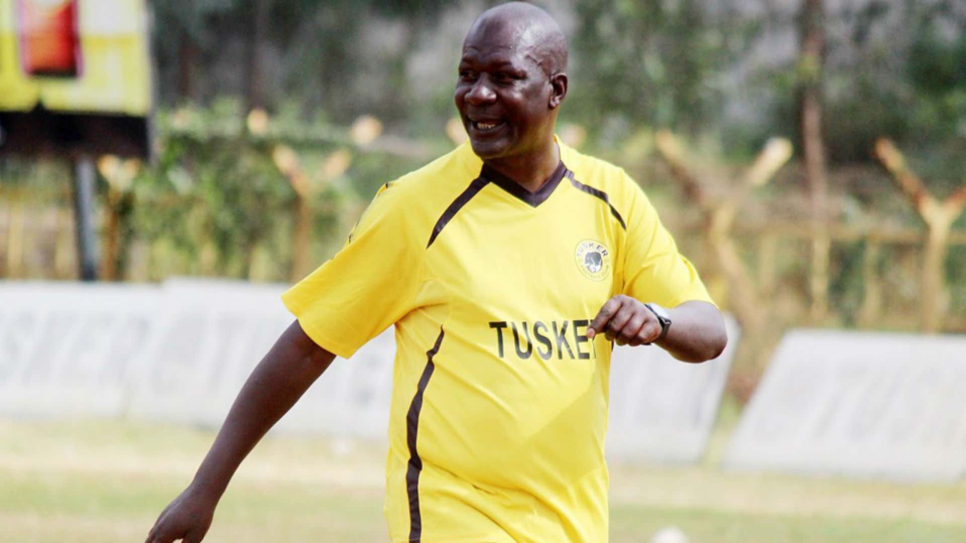 Caf Champions League: 'Past Kenyan record in Egypt does not scare me' – Matano