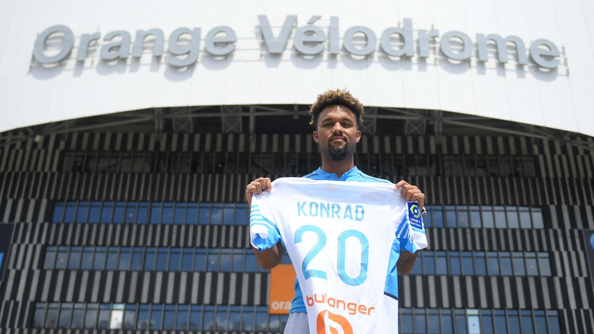 OM : Konrad De La Fuente ne regrette pas d'avoir quitté le Barça | Goal.com