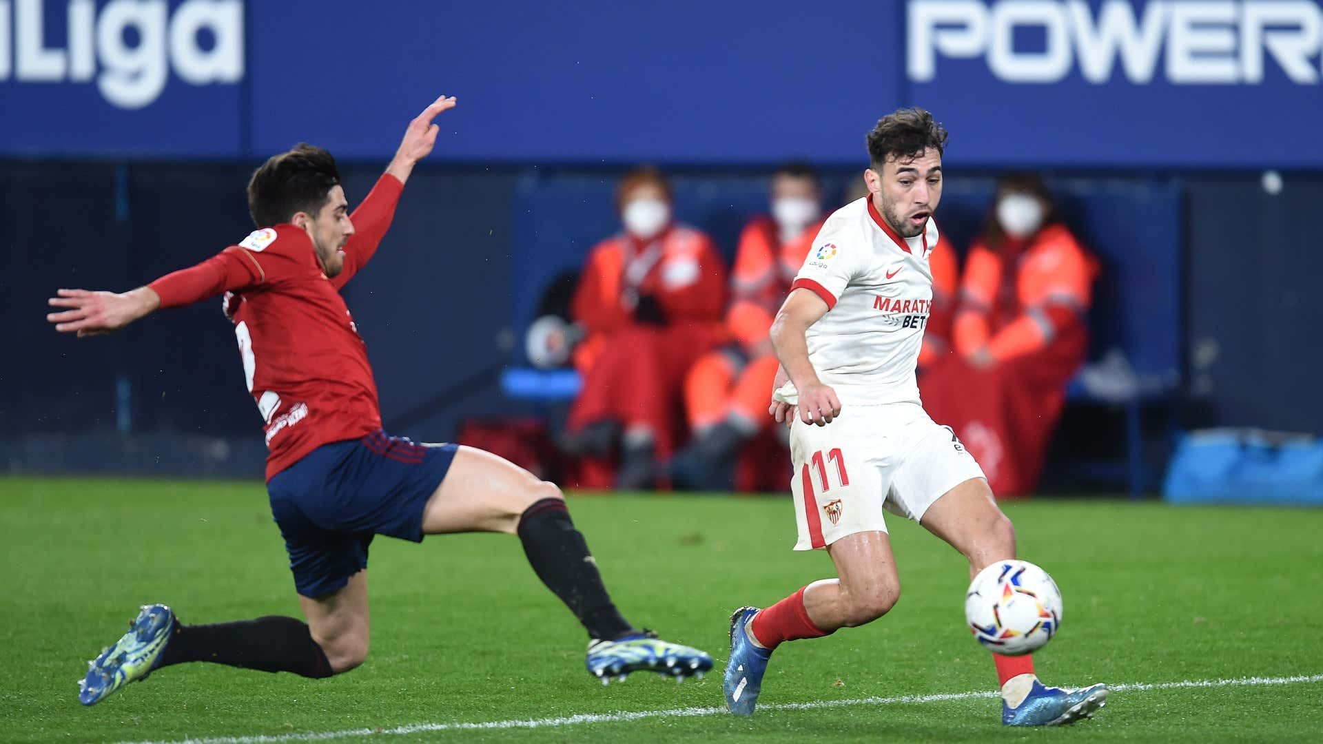 Morocco full of confidence to qualify for 2022 World Cup – Sevilla's Munir