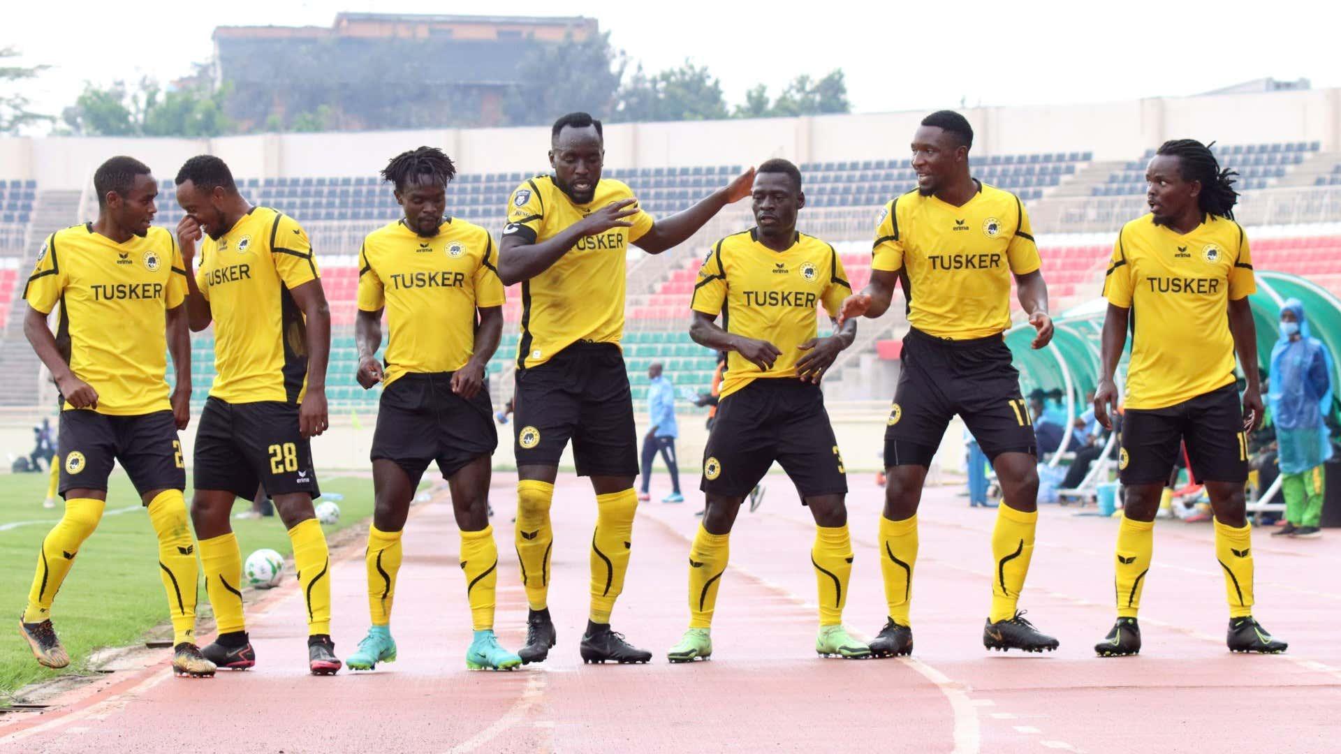 Caf Champions League: 'Tusker must make Kenya proud' – Matano