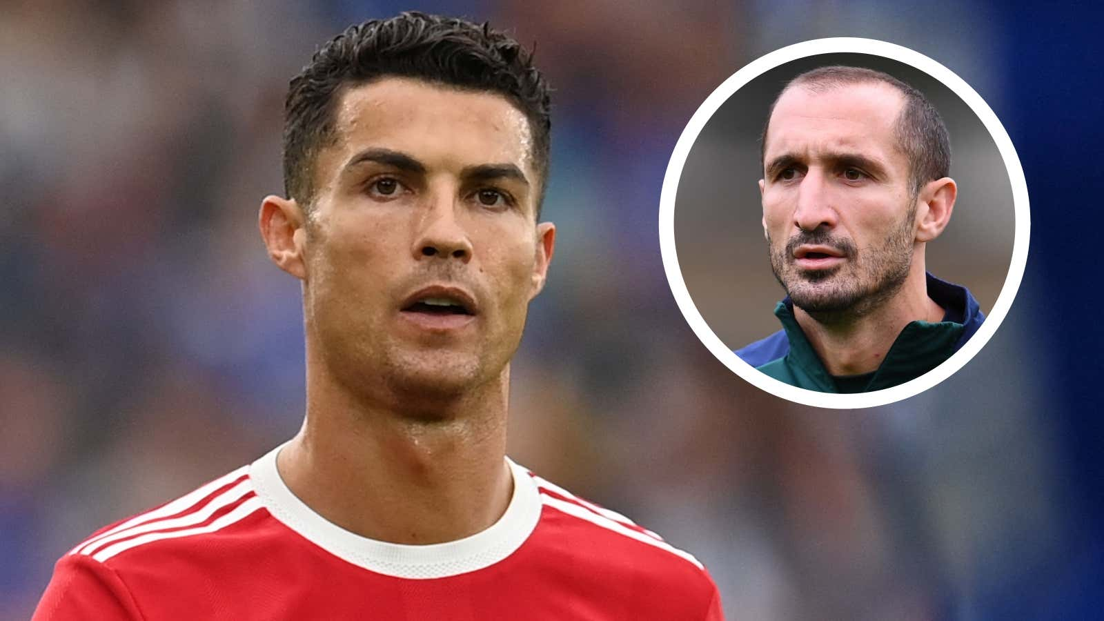'It would've been better if Ronaldo had left earlier' – Chiellini admits Juventus 'paid' for Man Utd transfer | Goal.com