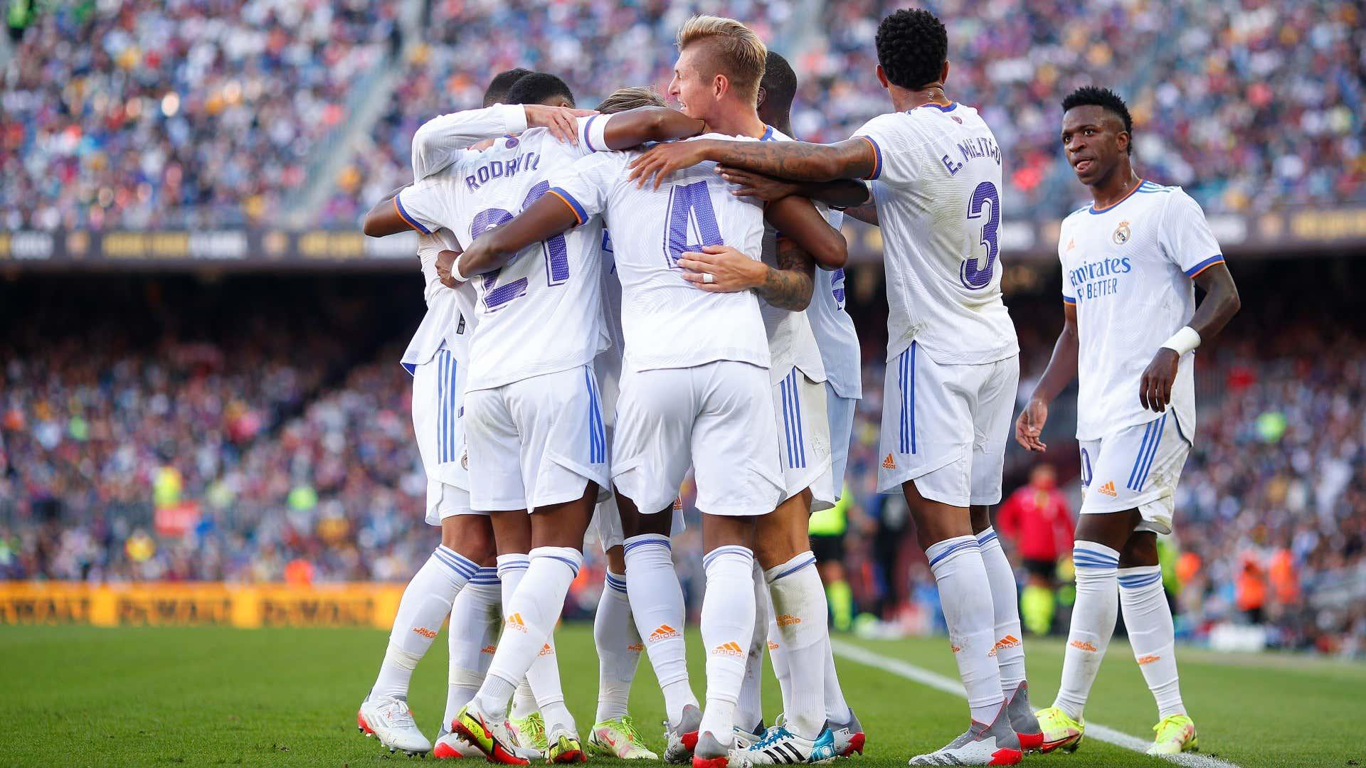 Real Madrid seal best Clasico run since 1965 as Koeman makes unwanted Barcelona history | Goal.com