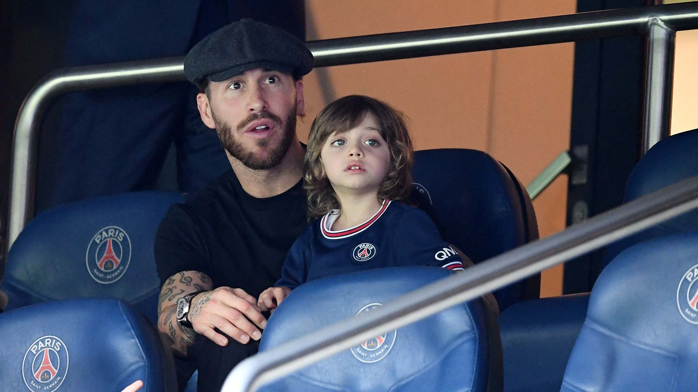 Sergio Ramos' PSG move is turning into a nightmare   Goal.com