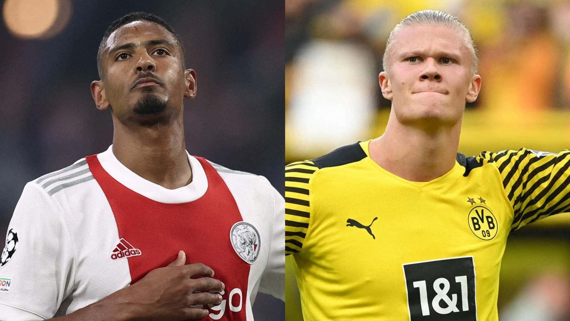 Ajax Amsterdam vs. BVB (Borussia Dortmund) heute live: Die Gruppenphase der Champions League im TV und LIVE-STREAM | Goal.com