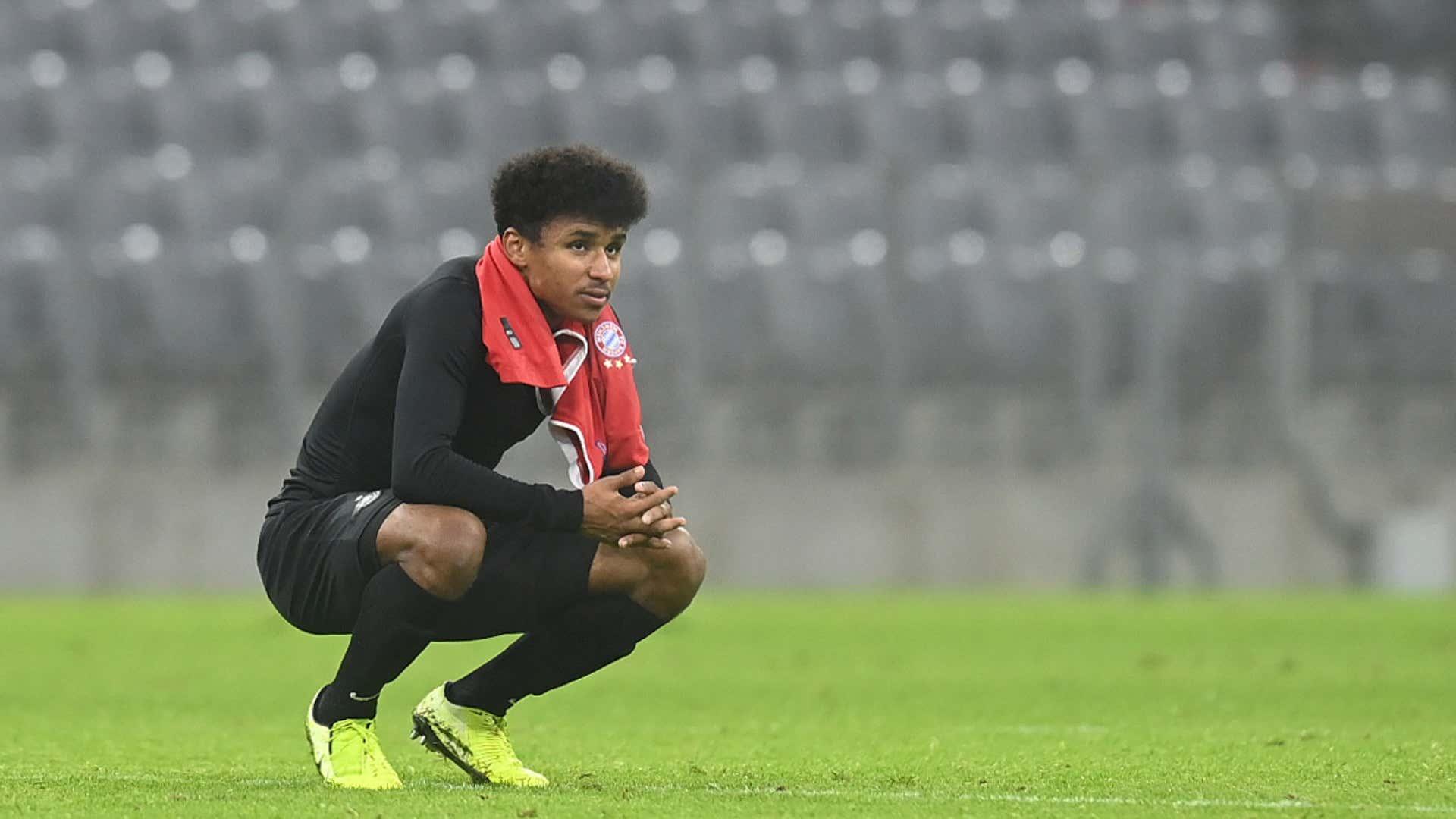 FC Bayern München: Verhandlungen mit Karim Adeyemi bestätigt | Goal.com