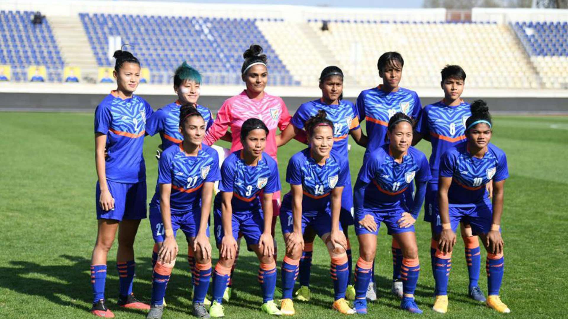 Report Card: India women's team in the last five years