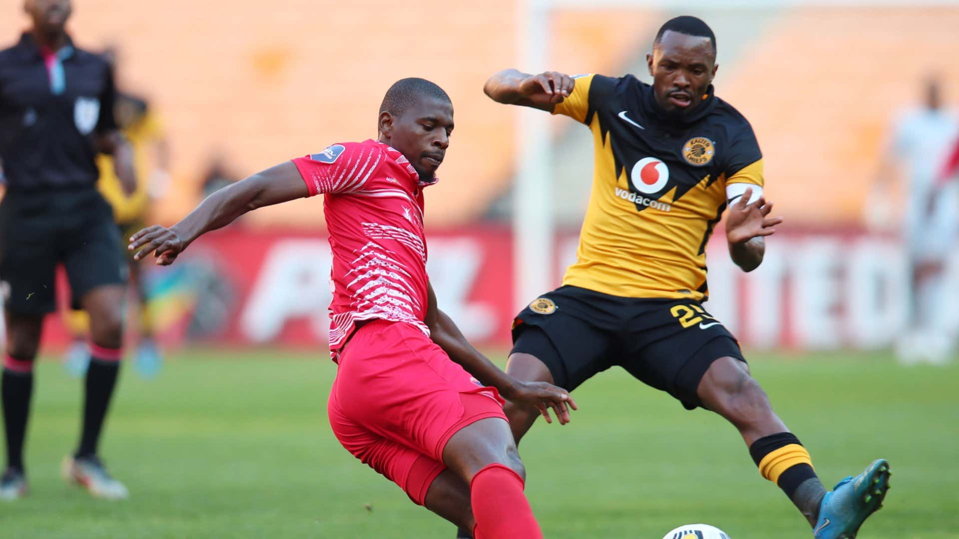 Kaizer Chiefs vs Chippa United Preview: Kick-off time, TV channel, squad news