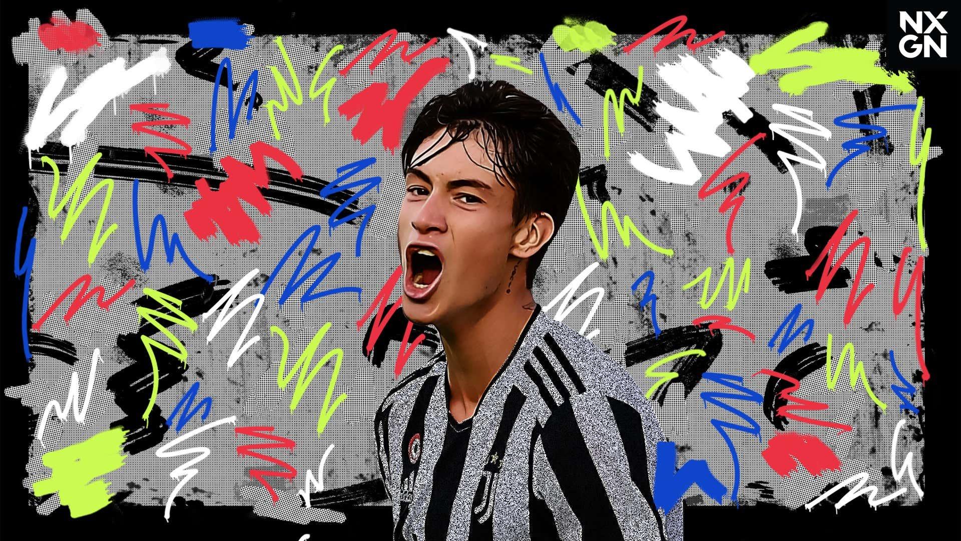 Matias Soule: Juventus wonderkid dubbed 'the new Di Maria' | Goal.com