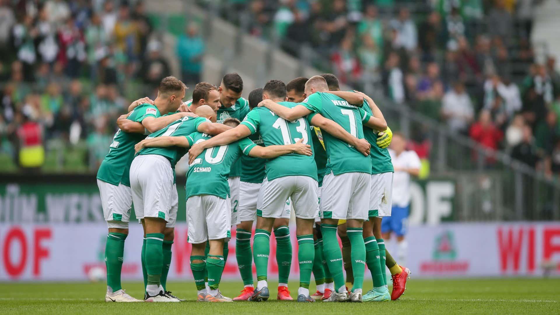 Darmstadt 98 vs. Werder Bremen heute live: TV, LIVE-STREAM, LIVE-TICKER, Aufstellungen- die Übertragung der 2. Bundesliga | Goal.com
