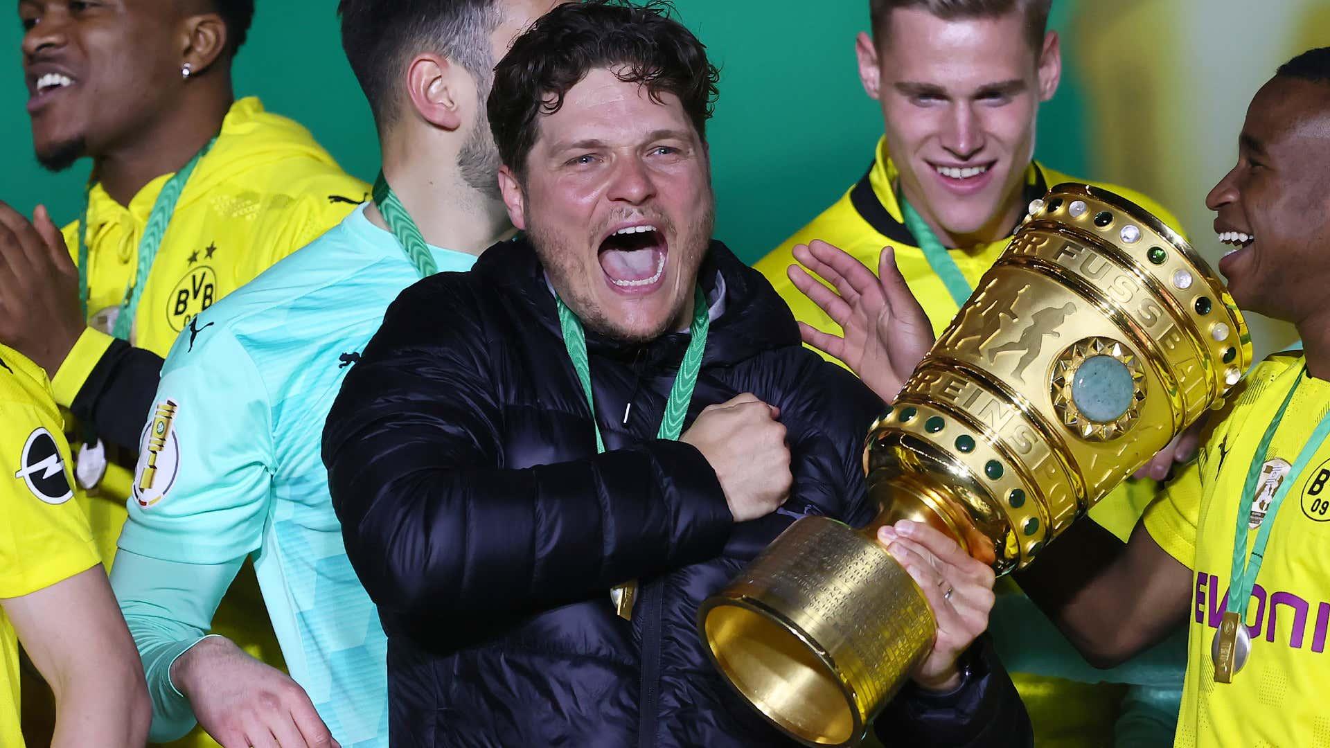 BVB, News und Gerüchte heute: Terzic als Van-Bommel-Nachfolger in Wolfsburg gehandelt, Haaland-Verletzung offenbar schlimmer als gedacht | Goal.com