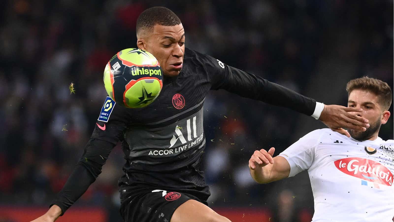 Paris Saint-Germain vs. SCO Angers Live-Kommentar und Ergebnis, 15.10.21, Ligue 1 | Goal.com