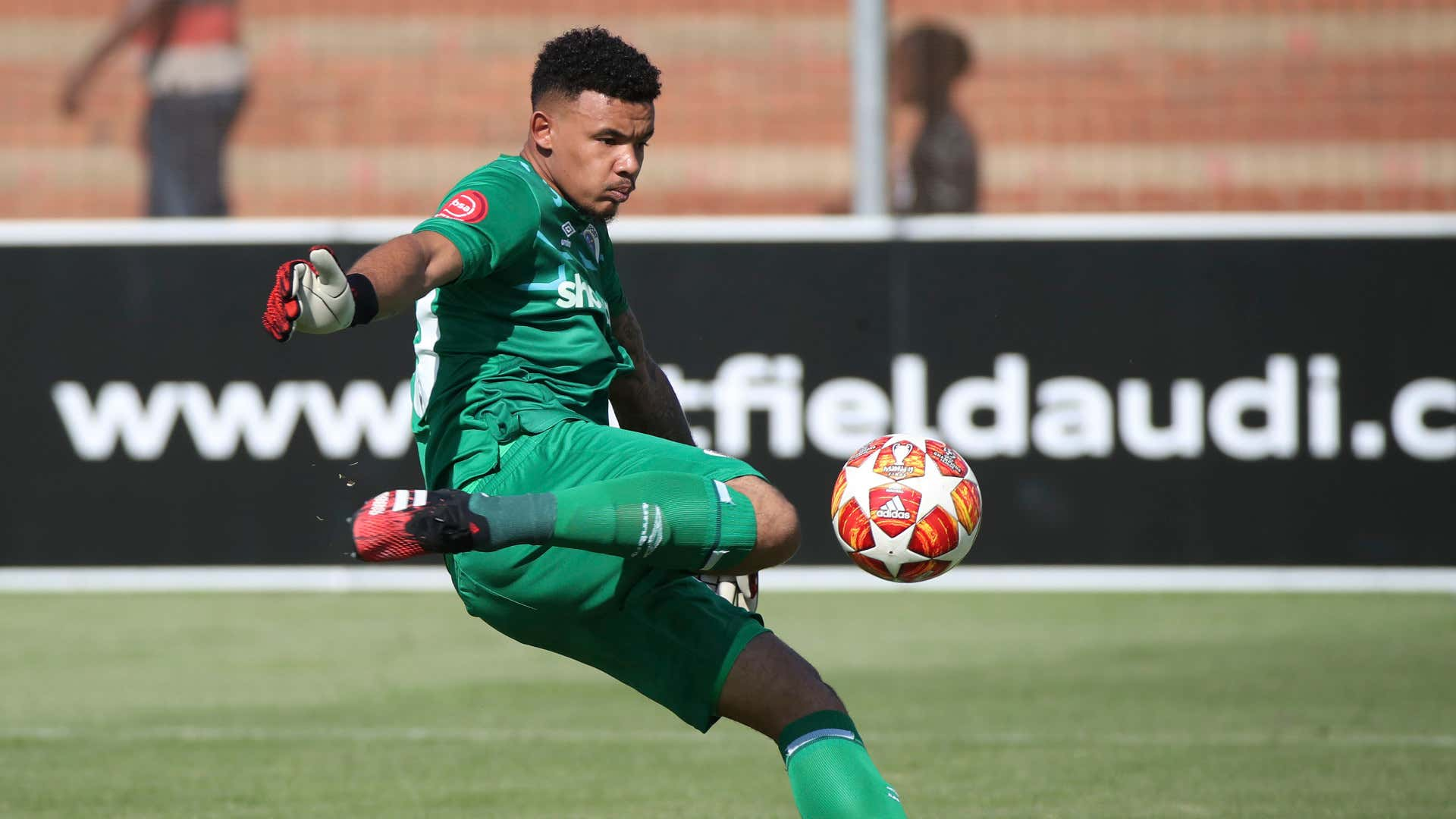 'SuperSport United have to go out there and dominate Kaizer Chiefs' – Williams