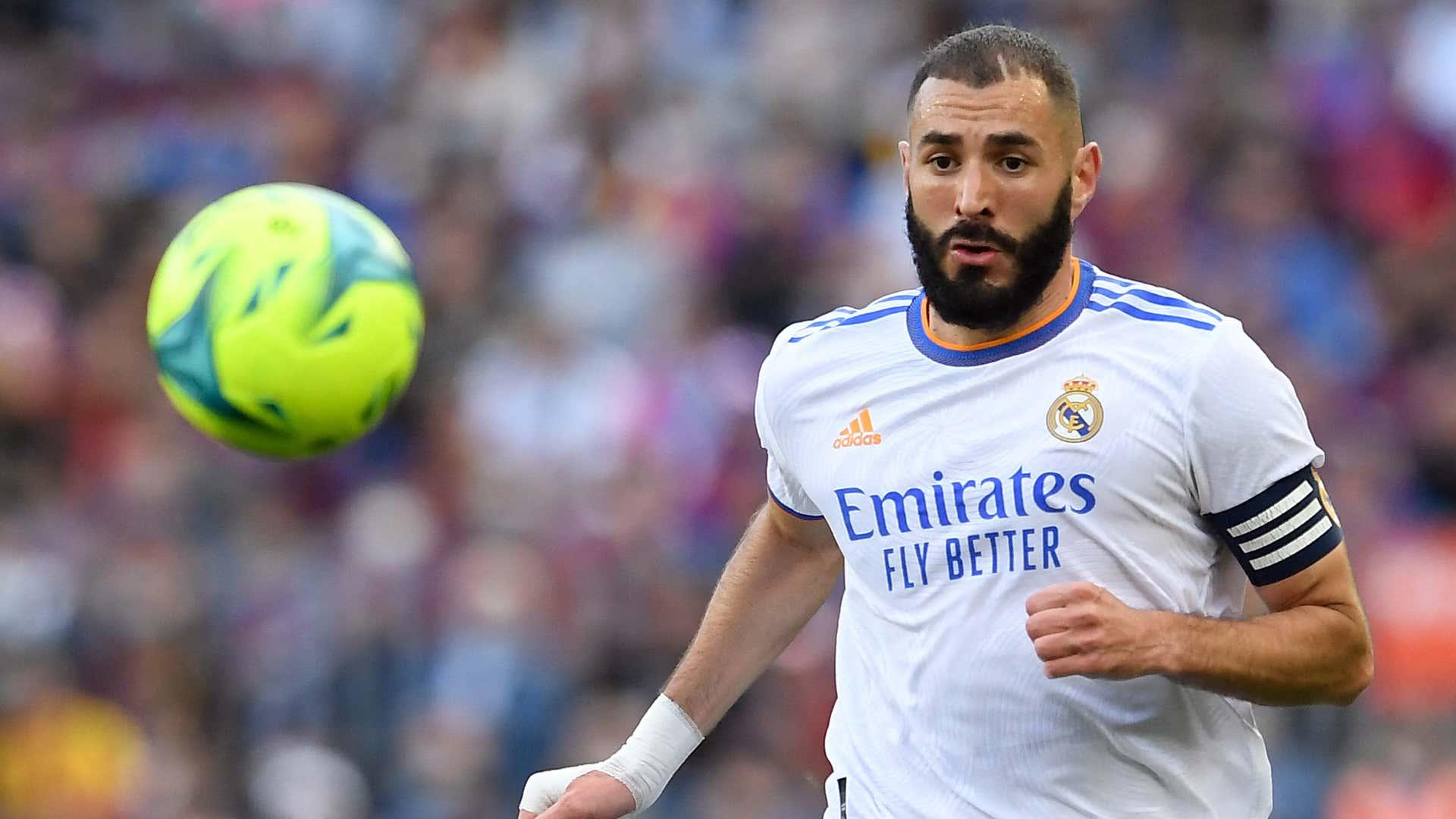 Le classement du Ballon d'Or 2021 aurait fuité, Benzema seulement troisième | Goal.com