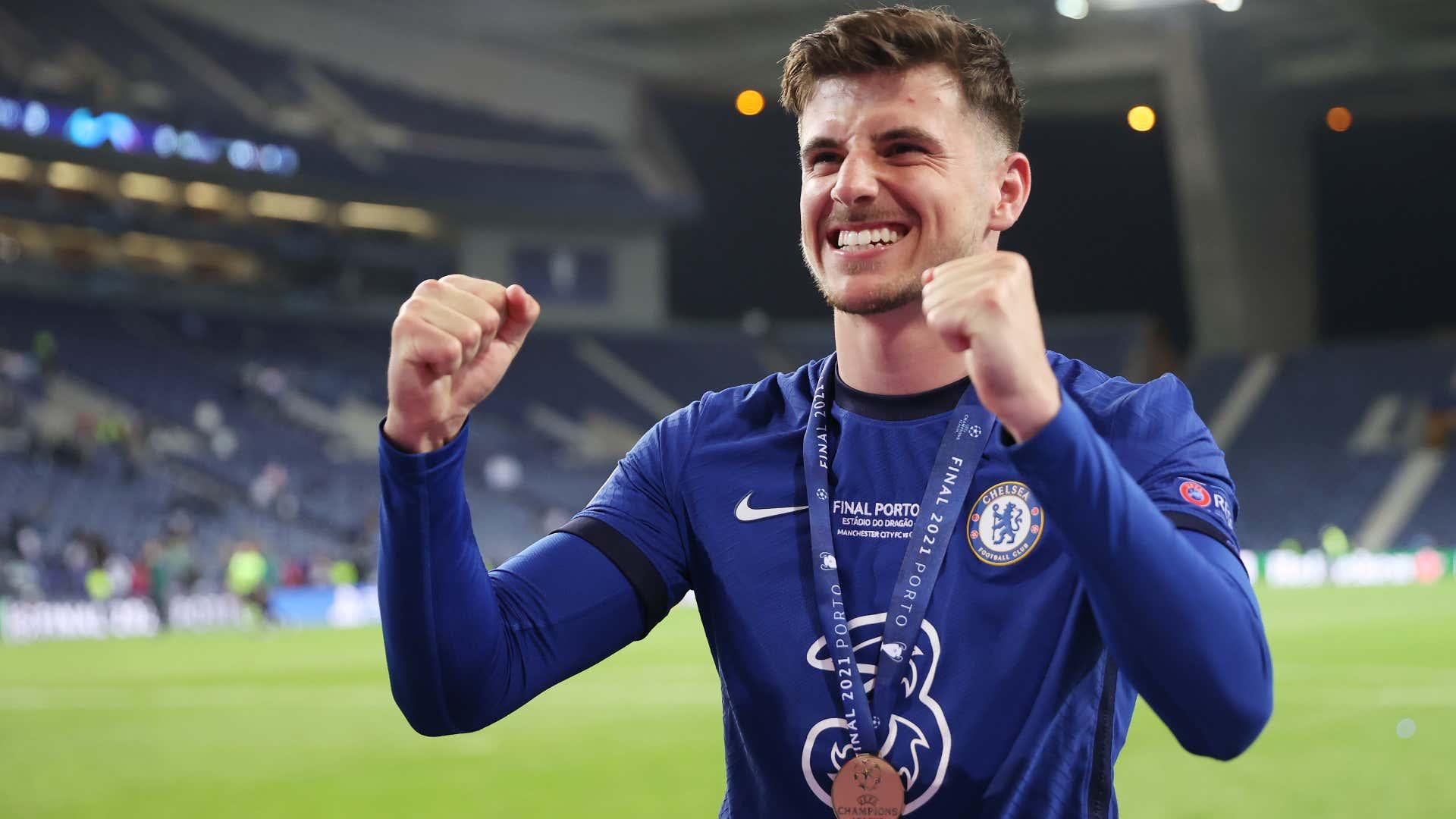 Gehaltsverdopplung! Chelsea will mit Mason Mount verlängern | Goal.com