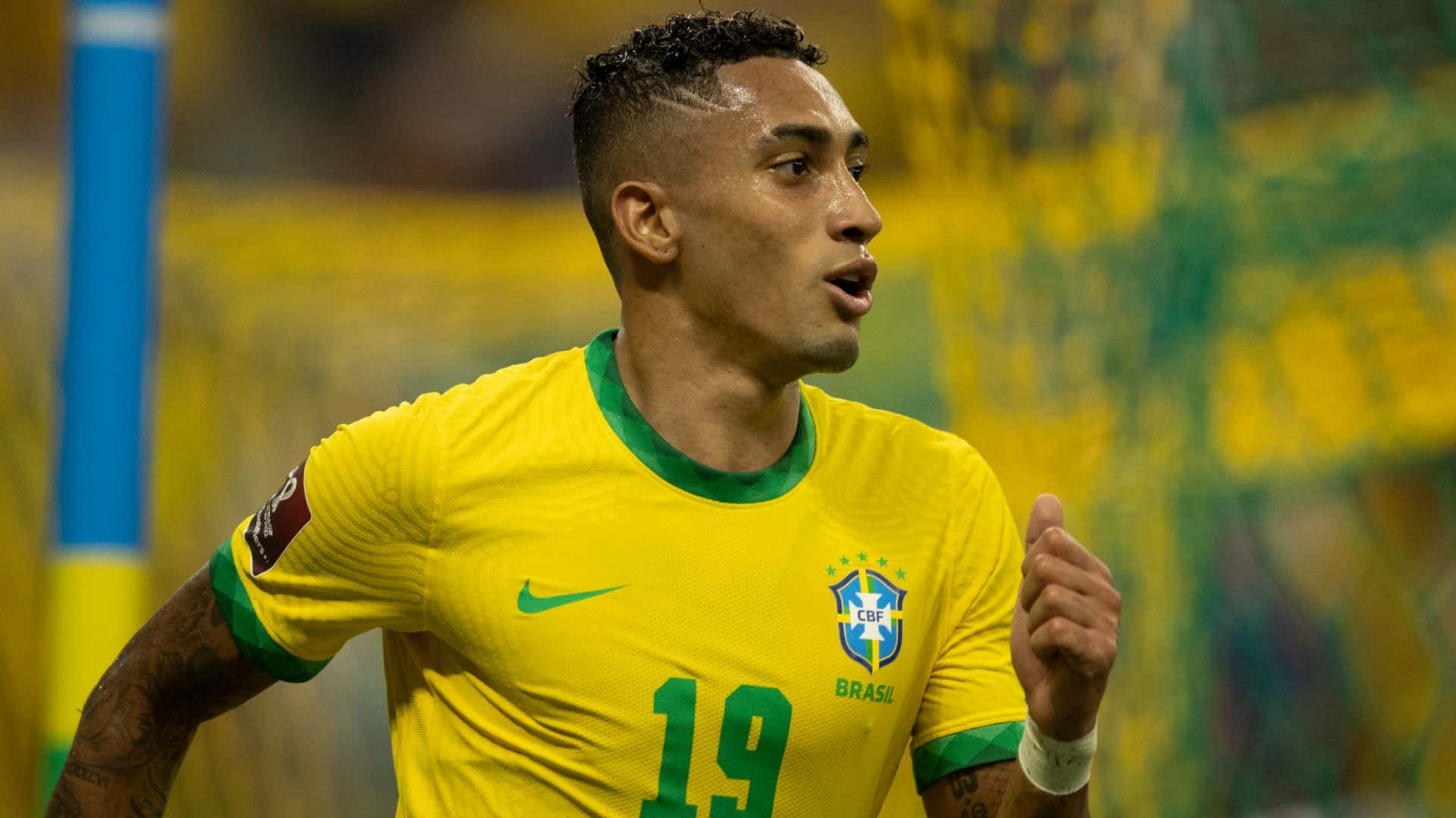 Mentored by Bielsa and wanted by Liverpool: How Raphinha became Brazil's new golden boy | Goal.com