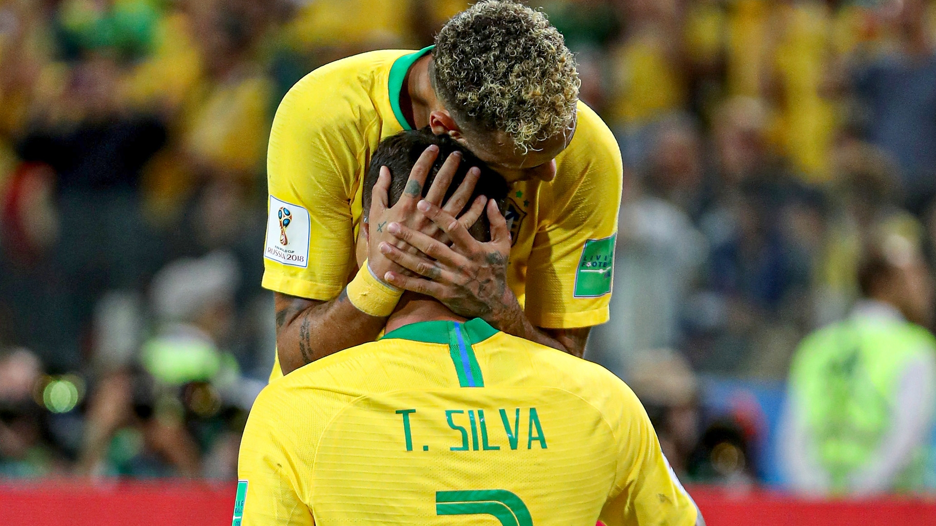 Brazil vs Uruguay LIVE in FIFA World Cup Qualifiers: Brazil eyes top of the table finish in the qualifiers as it faces Uruguay, BRA vs URU live streaming, follow for live updates