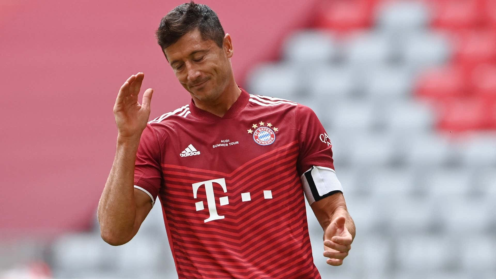 FC Bayern München, News und Gerüchte: Lewandowski stört sich an Brazzo-Aussagen, Kroos und Alaba witzeln über Ribery | Goal.com