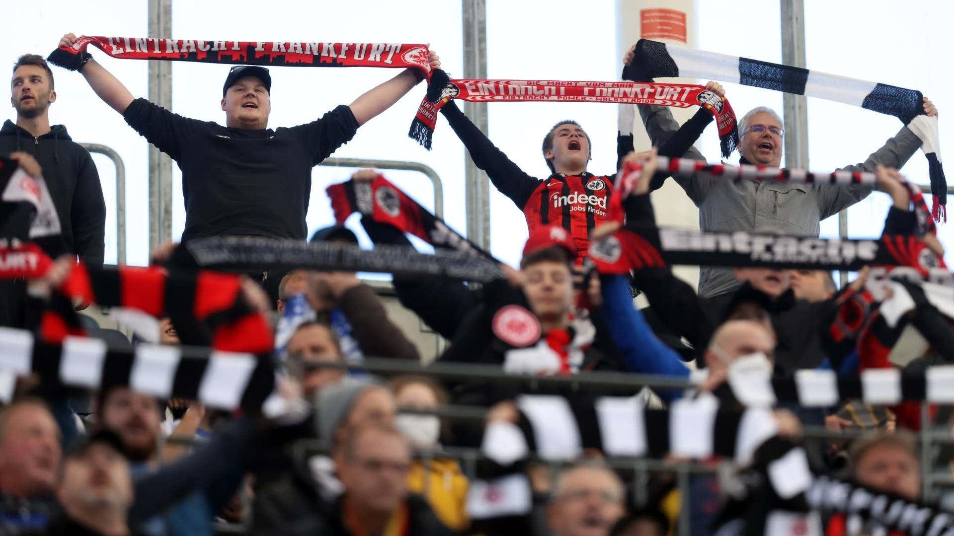 Eintracht Frankfurt vs. Olympiakos Piräus heute live: TV, LIVE-STREAM, Aufstellung - die Übertragung der Europa League | Goal.com