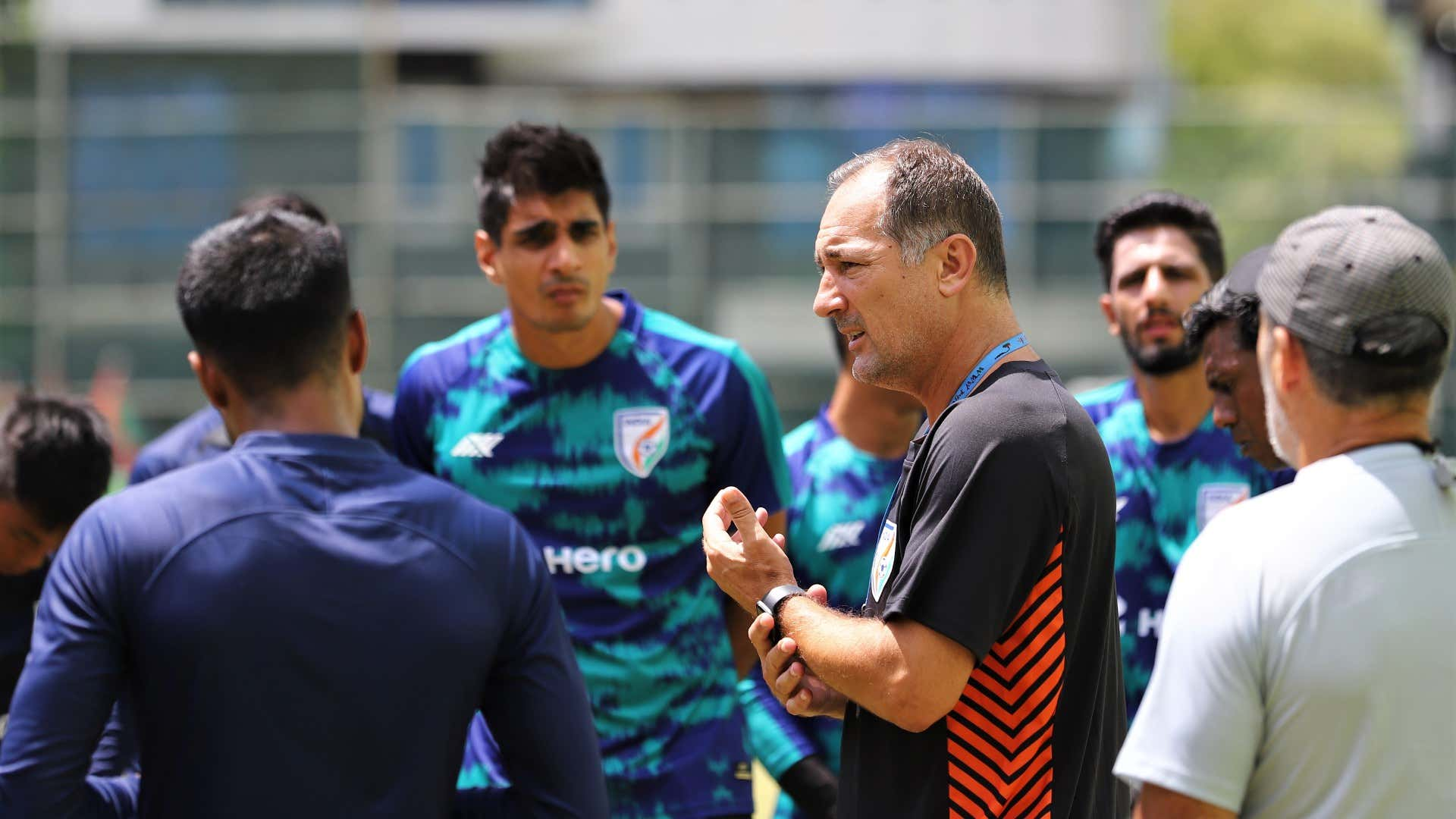Shyam Thapa: Igor Stimac's job is not easy, must be appreciated for the SAFF Championship win