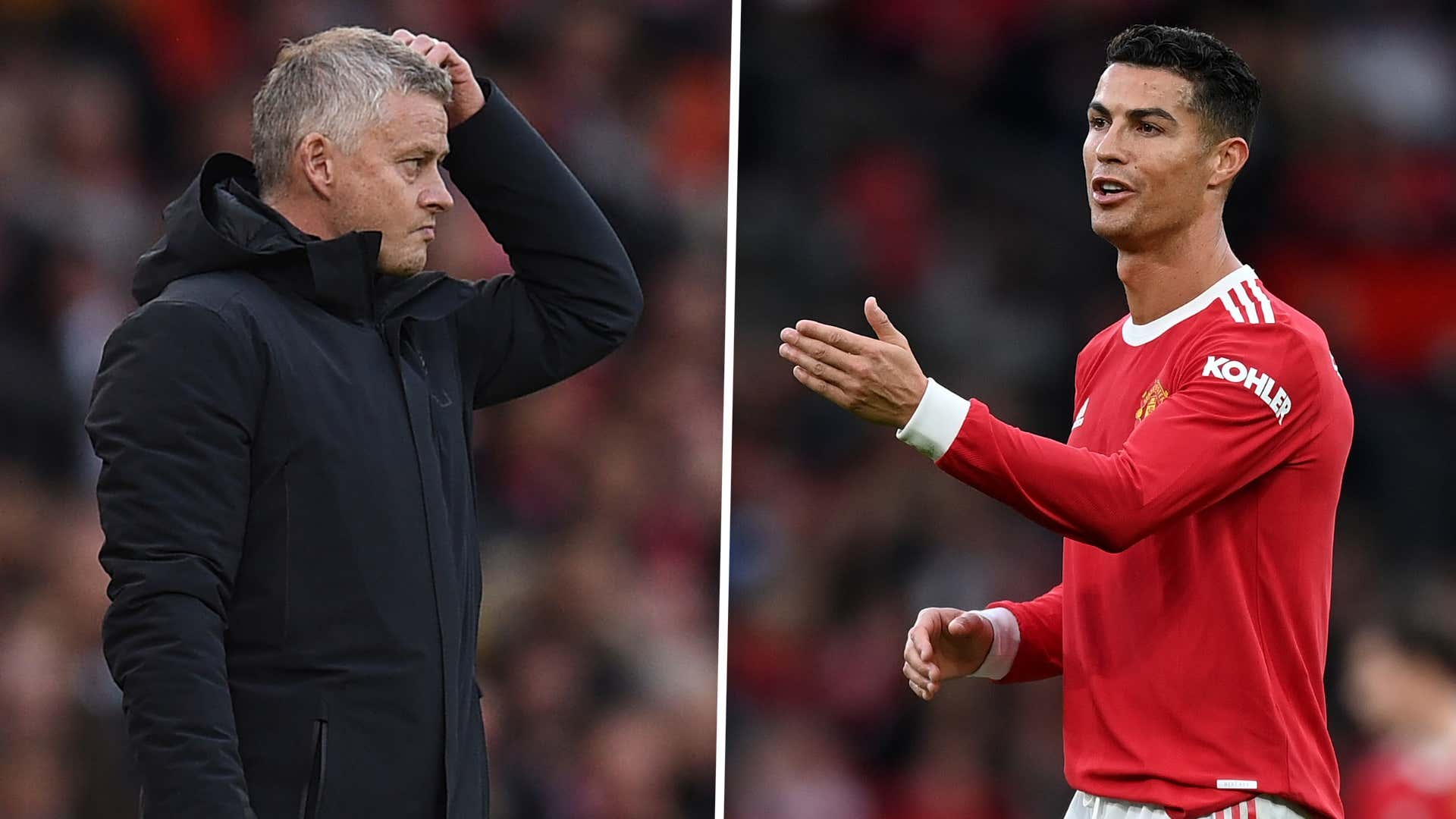 Drop Ronaldo and abandon the press - what Solskjaer must do NOW to save Man Utd job | Goal.com