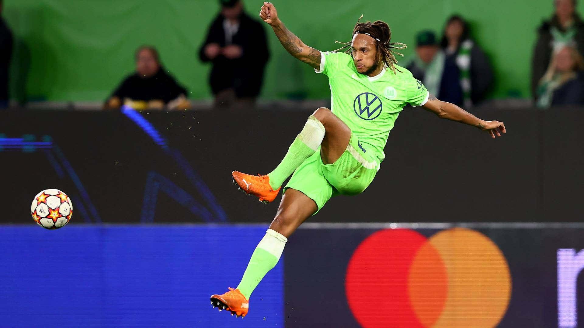 Wer zeigt / überträgt FC Salzburg vs. VfL Wolfsburg im TV und LIVE-STREAM? Die Übertragung der Champions League   Goal.com