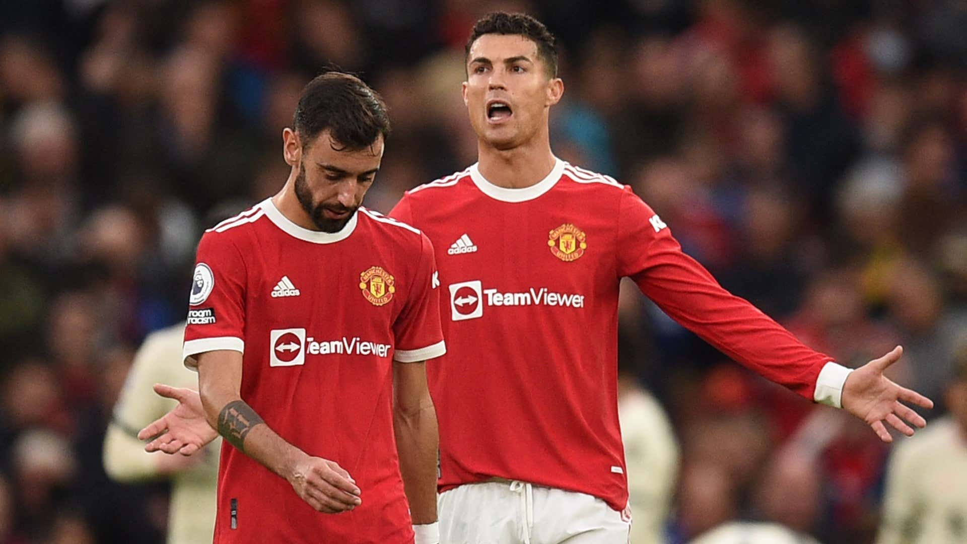 Manchester United hit 126-year low after Liverpool humiliation | Goal.com